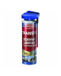 Dégrippant et lubrifiant TRANSYL - Aérosol 400 ml