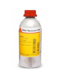 Sika Remover-208 - incolore - flacon 1 litre -