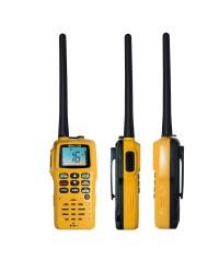 VHF portable RT411 Étanche IPX6