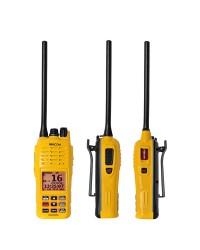VHF portable RT420DSC - Antenne GPS intégrée