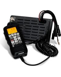 VHF fixe RT850 - 25W Combiné Déporté - Noire