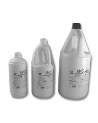 Liquide pour WC chimique - 1 litre