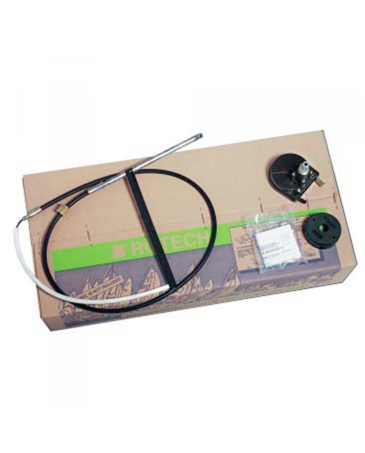 Pack direction HB 55 CV max Câble de 2.13 M - 7''