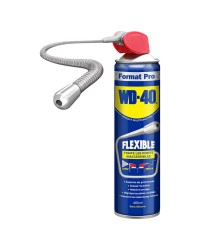 WD-40 - aérosol de 600 ml - flexible