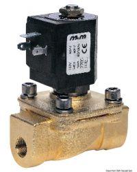 Vanne électrique 24 V