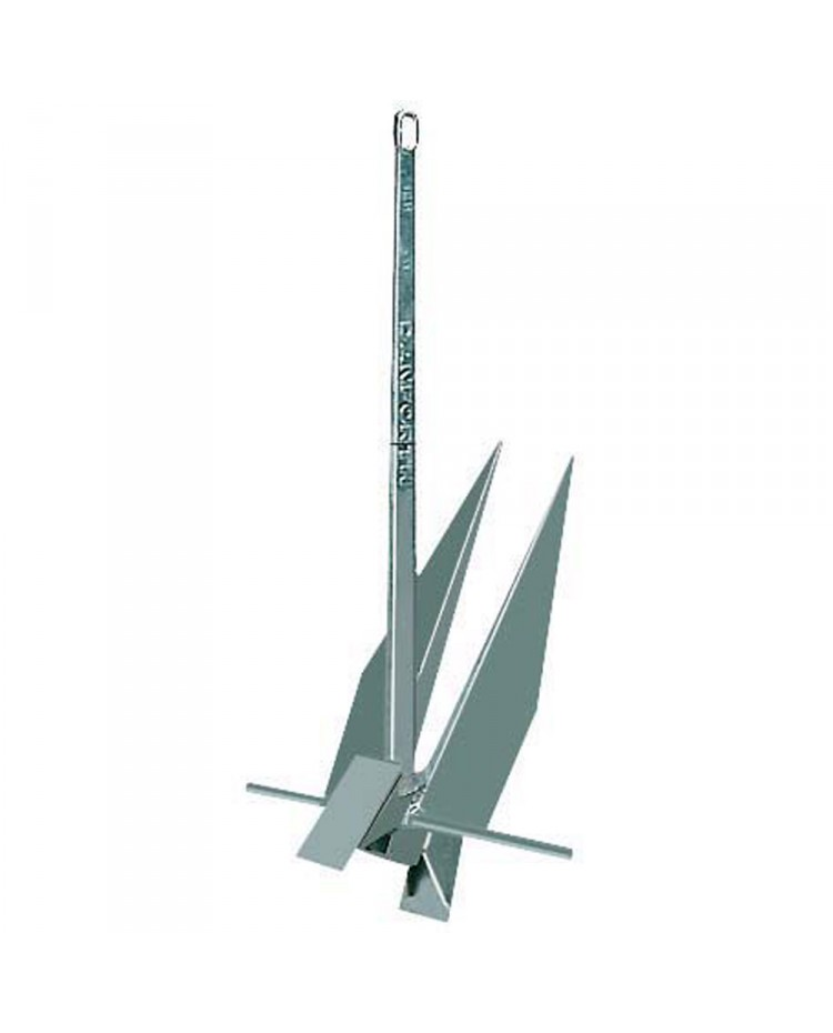 Ancre type Danforth Superhooker - 19.4 kg