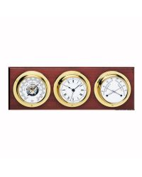 Baro/horloge/thermo Barigo