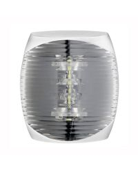 Feu de navigation Sphera II 225° corp en ABS blanc