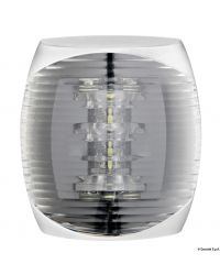 Feu de navigation Sphera II 135° corp en ABS blanc