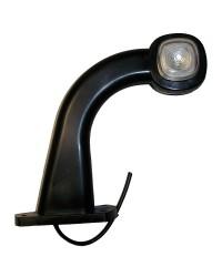 Feu de remorque LED latéral 90°