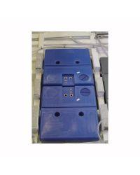 Réservoirs rigides pour eau potable 600L