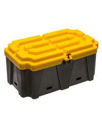 Bac à batterie grande capacité - 356 x 660 x 290 mm