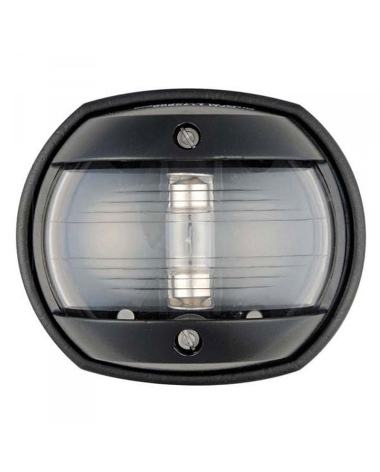 Feu de navigation Compact12 - ABS proue - noir