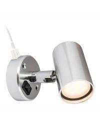 Spot LED BATSYSTEM Tube prise usb - eclairage vers bas/haut