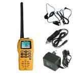 VHF portable