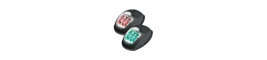 Feu de navigation LED