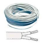 Câble électrique bipolaire