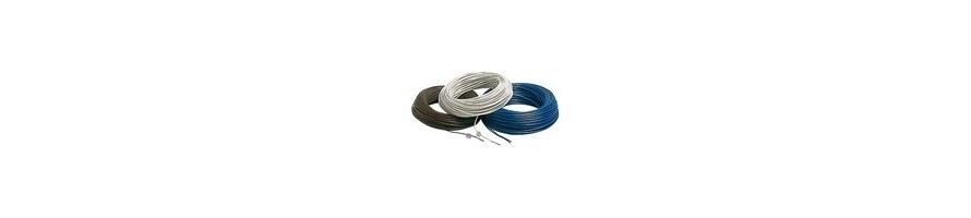 Câble électrique unipolaire