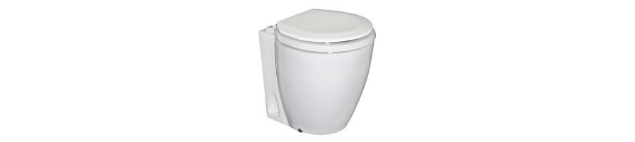 WC Marins, wc electrique, wc bateau