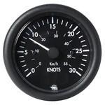 Speedomètre