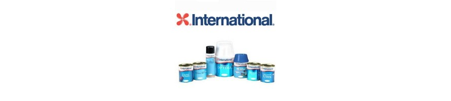 PRODUITS INTERNATIONAL