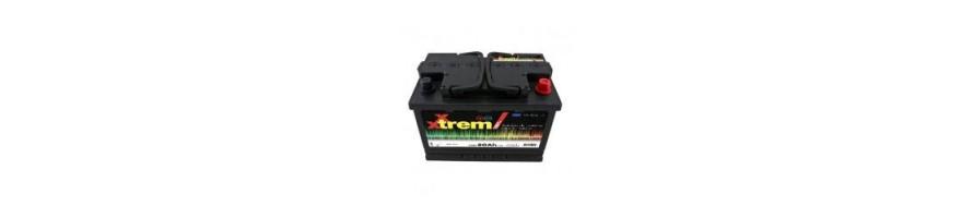 Batterie de servitude